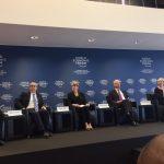 WEF Davos: Responsible Leadership, Fourth Industrial Revolution, Social Responsibility