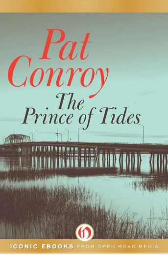 pat conroy attempts to draw readers into his world in prince of tides